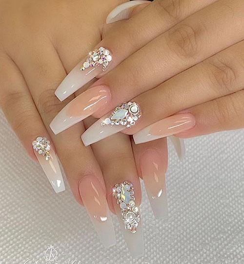 Fancy Nails Thompson Lane