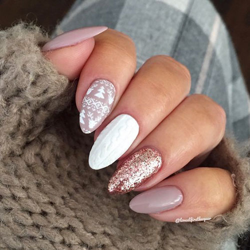 Nail Trends Winter 2019