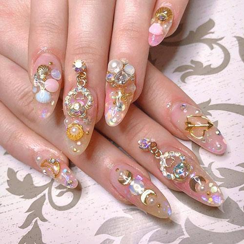 Bella Nails Redding Ca