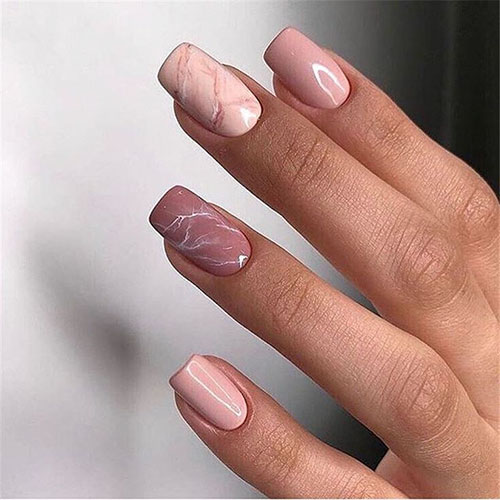 Cute Nails For Teens