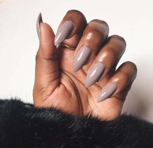 Good Fall Nail Colors