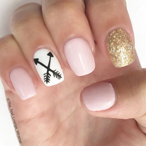 Cute And Simple Nail Designs