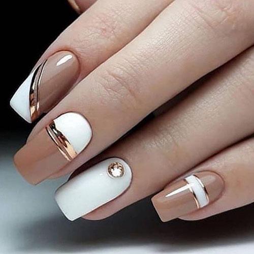 Nail Designs Short
