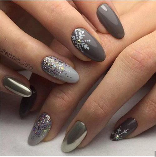 Nails 2019 Winter