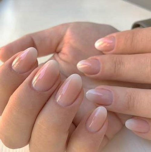 French Manicure Ideas