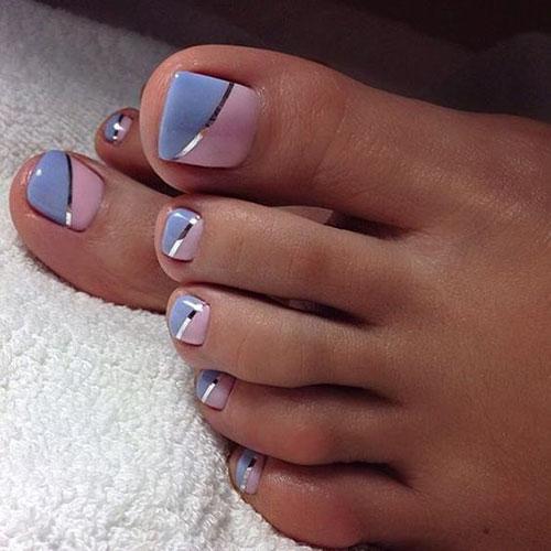 Nail And Toe Designs
