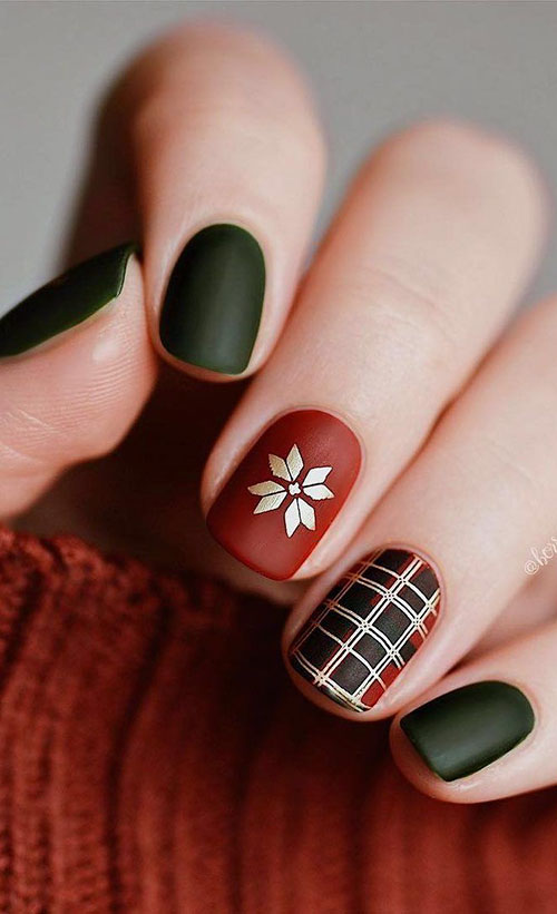 Winter 2019 Nail Trends