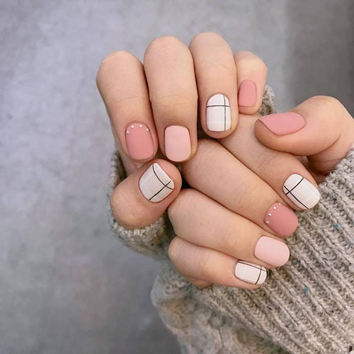 Cute Nails For Thanksgiving