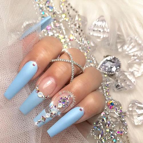 Nails Redding Ca