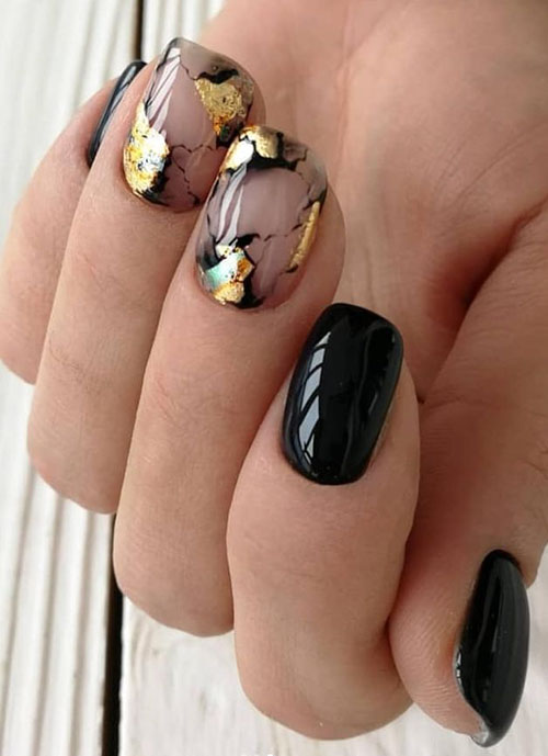 Short Nail Designs Pictures