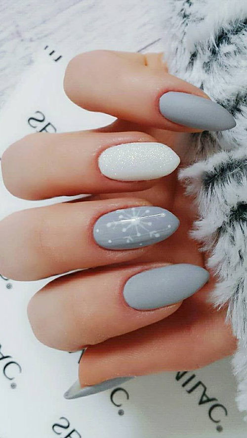 Nail Trends 2019 Winter