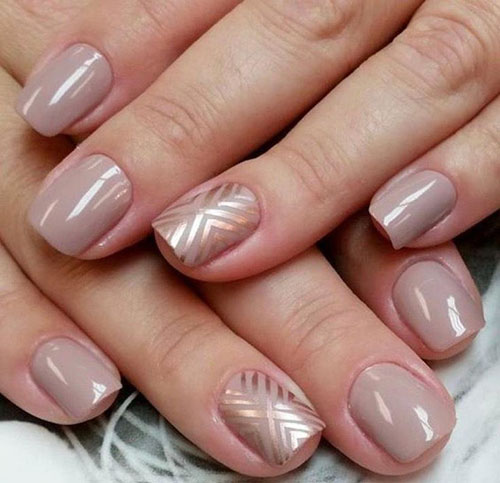Simple Nail Designs Pictures