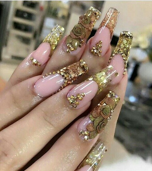 Westside Fancy Nails