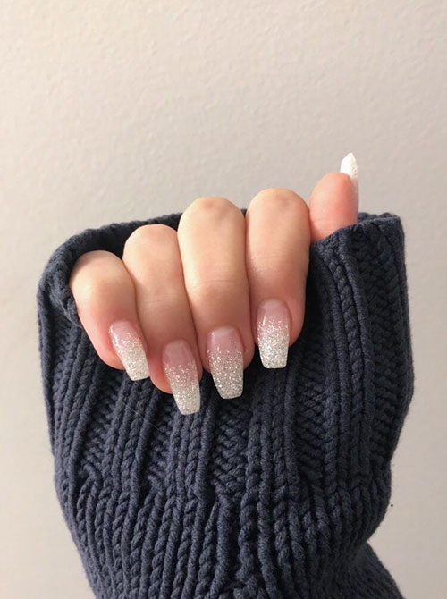 Ombre Nails Cool Springs