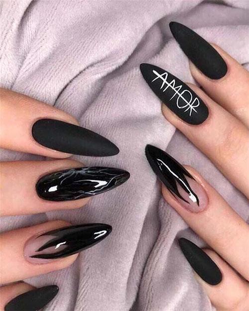 Simple And Elegant Nail Designs