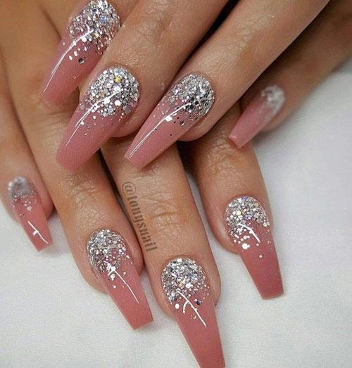 Fancy Nails Hillhurst