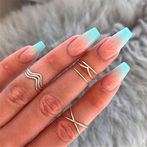 Show Me Pictures Of Ombre Nails