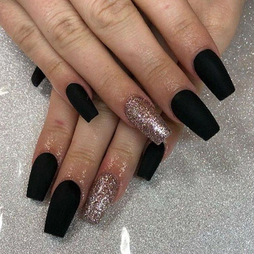 Square Acrylic Nail Ideas