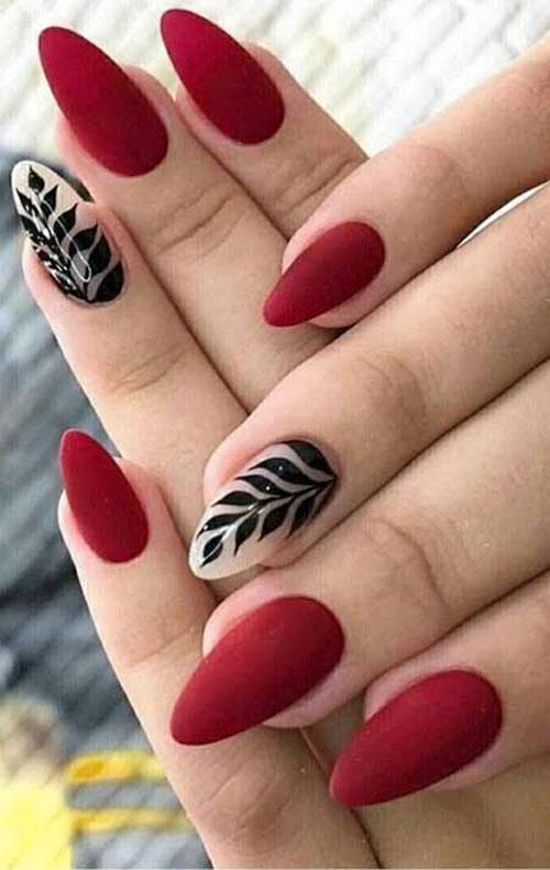 Simple Cool Nail Designs