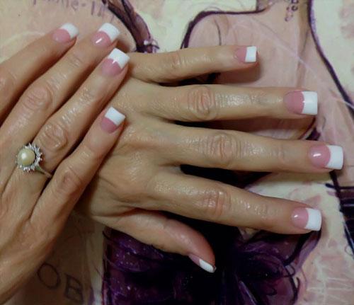 Fancy Nails Gallivan Blvd