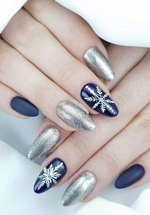 Winter Nail Ideas 2019