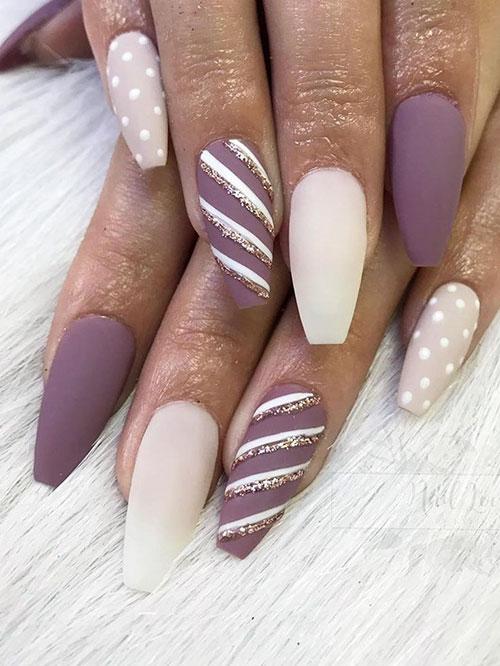 Nails Winter 2019