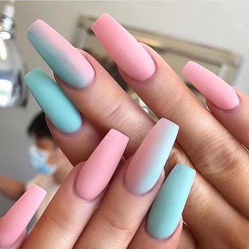 Basic Nail Designs