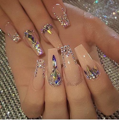 Fancy Nails Winghaven