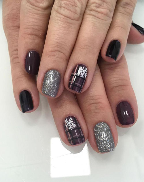 Winter Nail Trends 2019