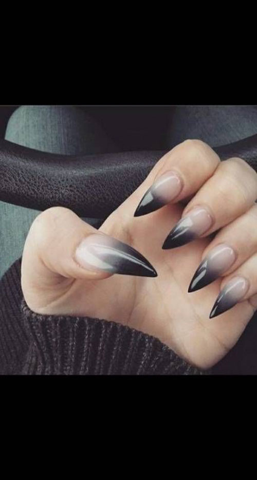 Almond Nails Room