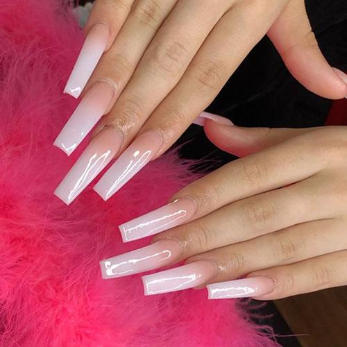 Super Long Nails